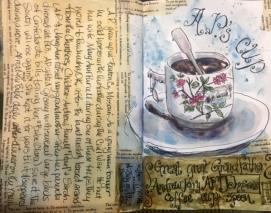 AP's Coffee Cup