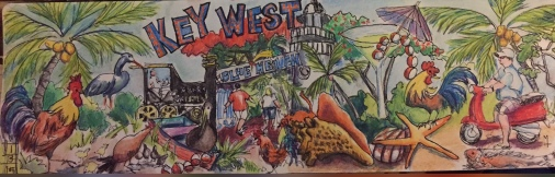 Key West Prints will be available soon
