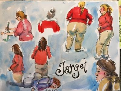 Targetcashiers