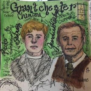 Grantchestercolor